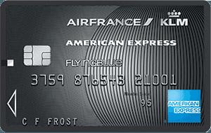 American Express verzekering